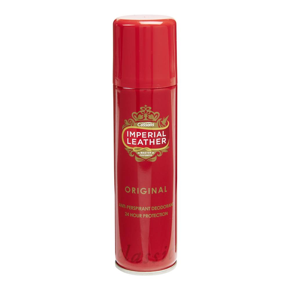 Imperial Leather Original Spray 150ml