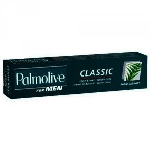 Palmolive Shave Cream Lather 100ml