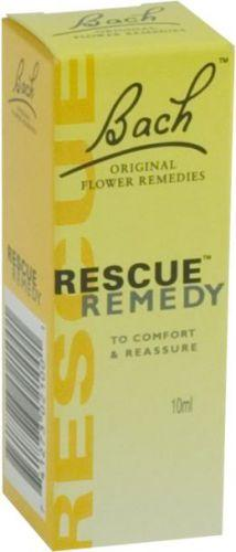 Rescue Remedy Drops 10ml