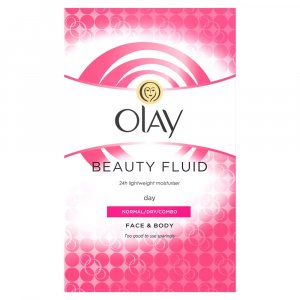 Olay Essentials Beauty Fluid Regular 100ml