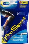 Scholl Prosport Elasticated Knee medium