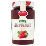 Stute Diabetic Preserve Strawberry 430g
