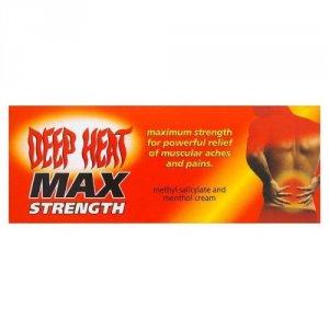 Deep Heat Maximum Strength 35g