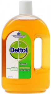 Dettol Antiseptic Disinfectant Original 750ml