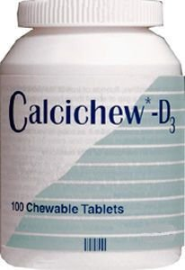 Calcichew D3 Tablets Chewable Pack of 100