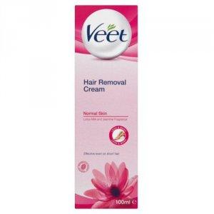 Veet Hair Removal Cream for Normal Skin 100ml