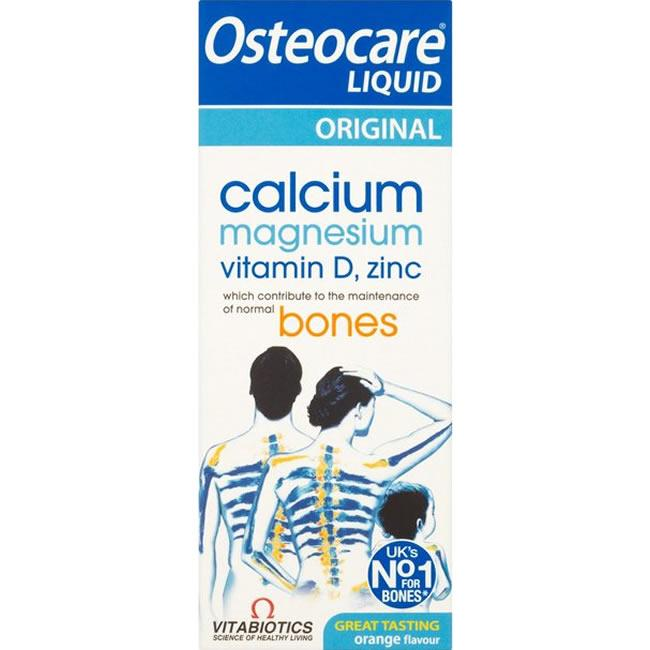 Osteocare Liquid 200ml
