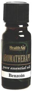 HealthAid Benzoin Essential Oil 5ml