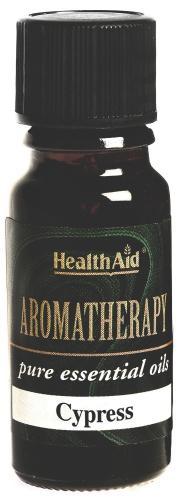 HealthAid Cypress Essential Oil 5ml