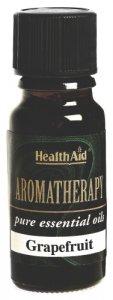 HealthAid Grapefruit Essential Oil 10ml