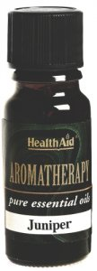 HealthAid Juniper Essential Oil 10ml