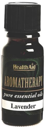 HealthAid Lavender Essential Oil 10ml
