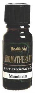 HealthAid Mandarin Essential Oil 10ml