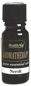 HealthAid Neroli Essential Oil 2ml