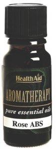 HealthAid Rose ABS Essential Oil 2ml