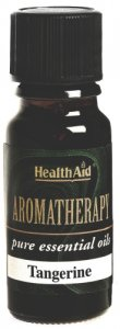 HealthAid Tangerine Essential Oil 10ml