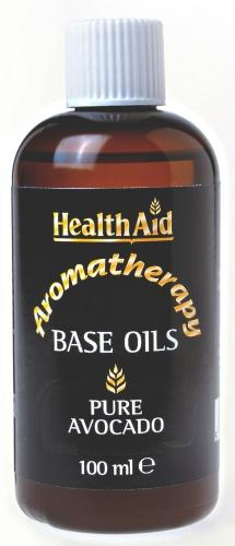 HealthAid Avocado Base Oil 100ml