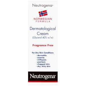 Neutrogena Norwegian Formula Dermatological Cream 100g