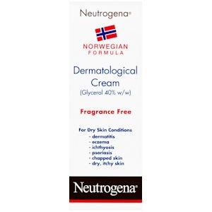 Neutrogena Norwegian Formula Dermatological Cream 100g