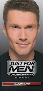 Just For Men Original Formula Haircolour Medium Brown