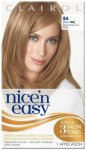 Clairol Nice n Easy Natural Medium Ash Blonde 8A (formerly 106)