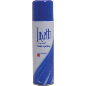 Insette Hairspray Extra Hold 200ml