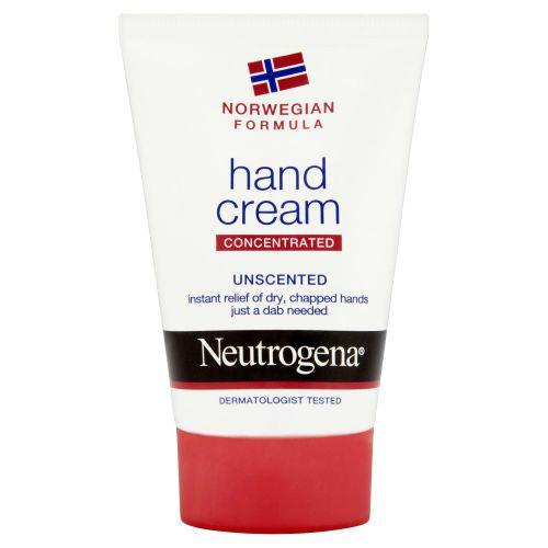 Neutrogena Hand Cream Unscented 50ml
