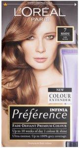 L'Oreal Preference Rimini Dark Blonde 7