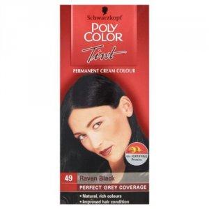 Polytint Conditioning Shampoo Raven Black 49