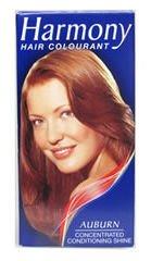 Harmony Hair Colour Cherry Tube