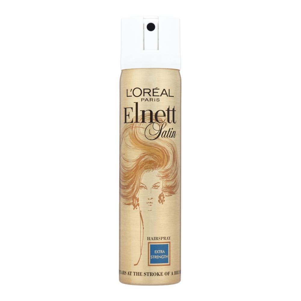 L'Oreal Elnett Extra Strength Hairspray 75ml