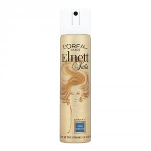 L'Oreal Elnett Extra Strength Hairspray 75ml