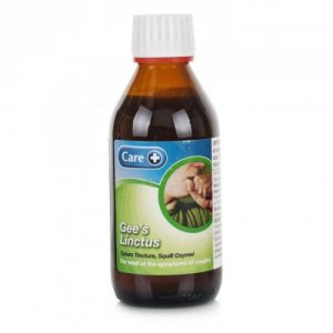 Care Gees Linctus 200ml