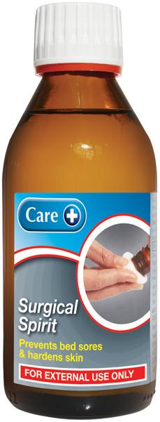 Care Surgical Spirit 200ml