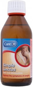 Care Simple Linctus 200ml