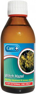 Care Witch Hazel 200ml