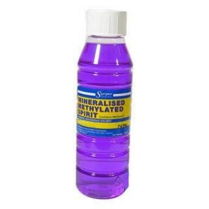 Starpax Methylated Spirit 500ml