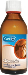 Care Glycerin 200ml