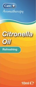 Care Citronella Oil 10ml