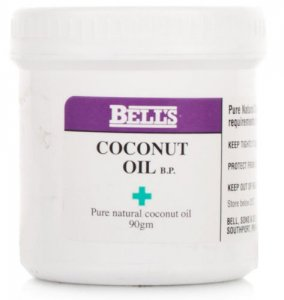Bell's Coconut Oil 90g