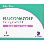 Fluconazole Pack of 1