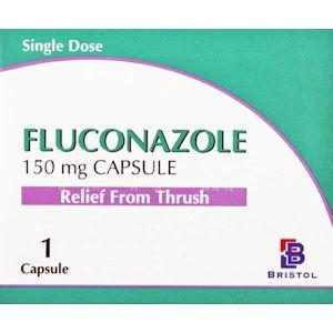 Fluconazole Pack of 1