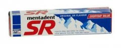 Mentadent Sr Toothpaste 100ml