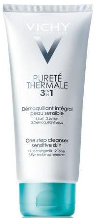 Vichy Purete Thermale 3 in 1 One Step Cleanser