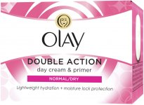 Olay Double Action Day Cream & Primer 50ml