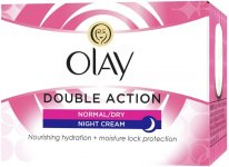 Olay Double Action Night Cream Regular 50ml