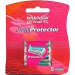 Wilkinson Sword Lady Protector Blades Pack of 5