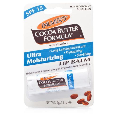 Palmers Cocoa Butter Formula Lip Balm SPF 15
