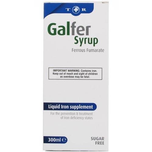 Galfer Syrup 300ml