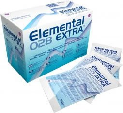 Elemental 028 Extra Special Diet Food Unflavoured 100g
